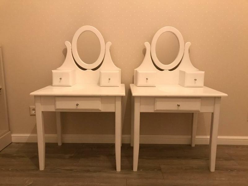 Туалетный столик своими руками — несколько практических рекомендаций