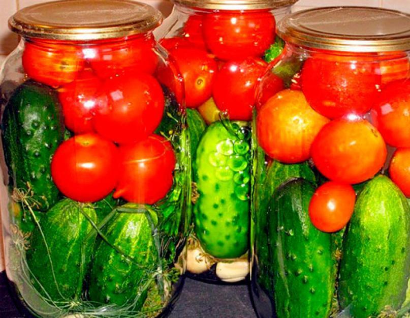 Рецепты огурцов в томатной заливке на зиму