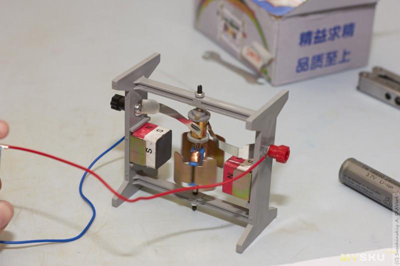 Как сделать электродвигатель своими руками: коллекторные модели, особенности, инструкция по конструированию