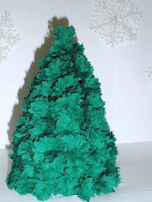 Поделка елка из бумаги: 105 фото объемной елки и обзор лучших новогодних идей