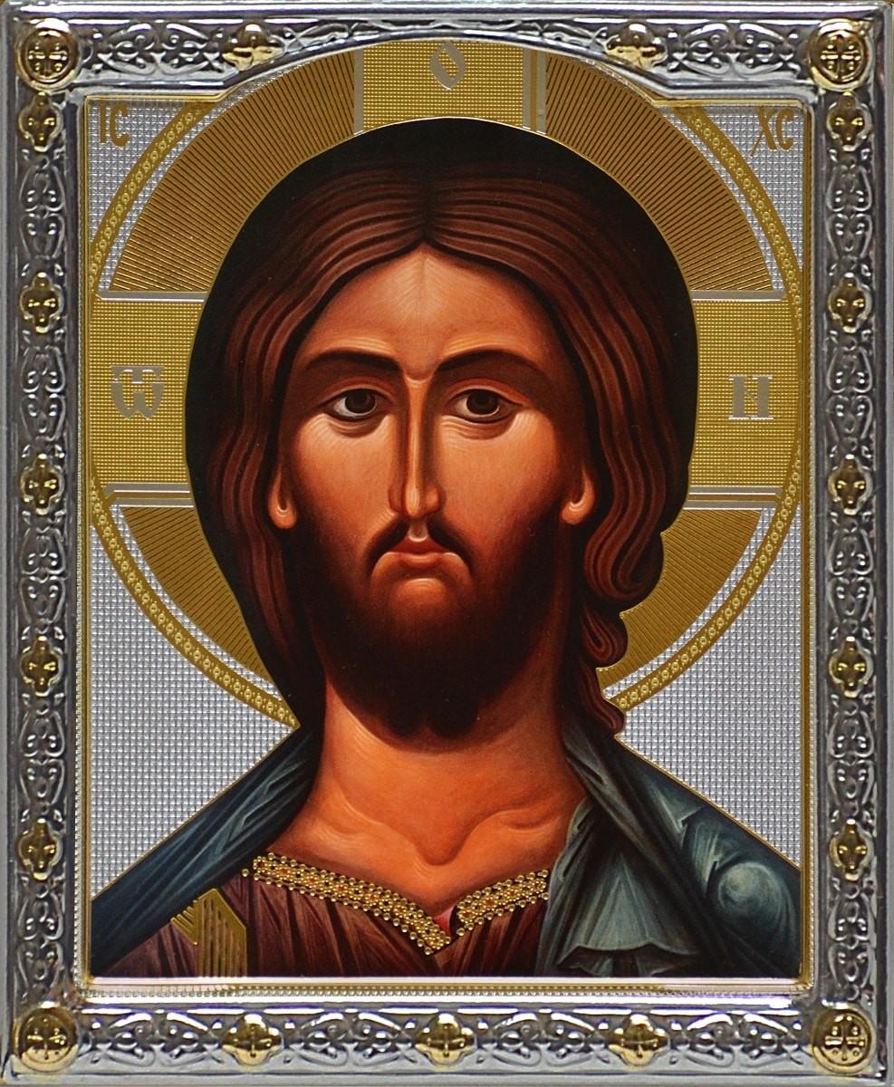 Иконы спасителя иисуса христа