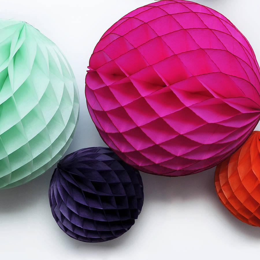 Воздушный шарик, глобус и смешарик из папье-маше своими руками