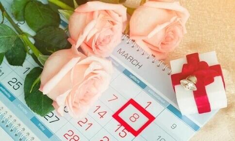 8 марта международный женский день, история, традиции, подарки