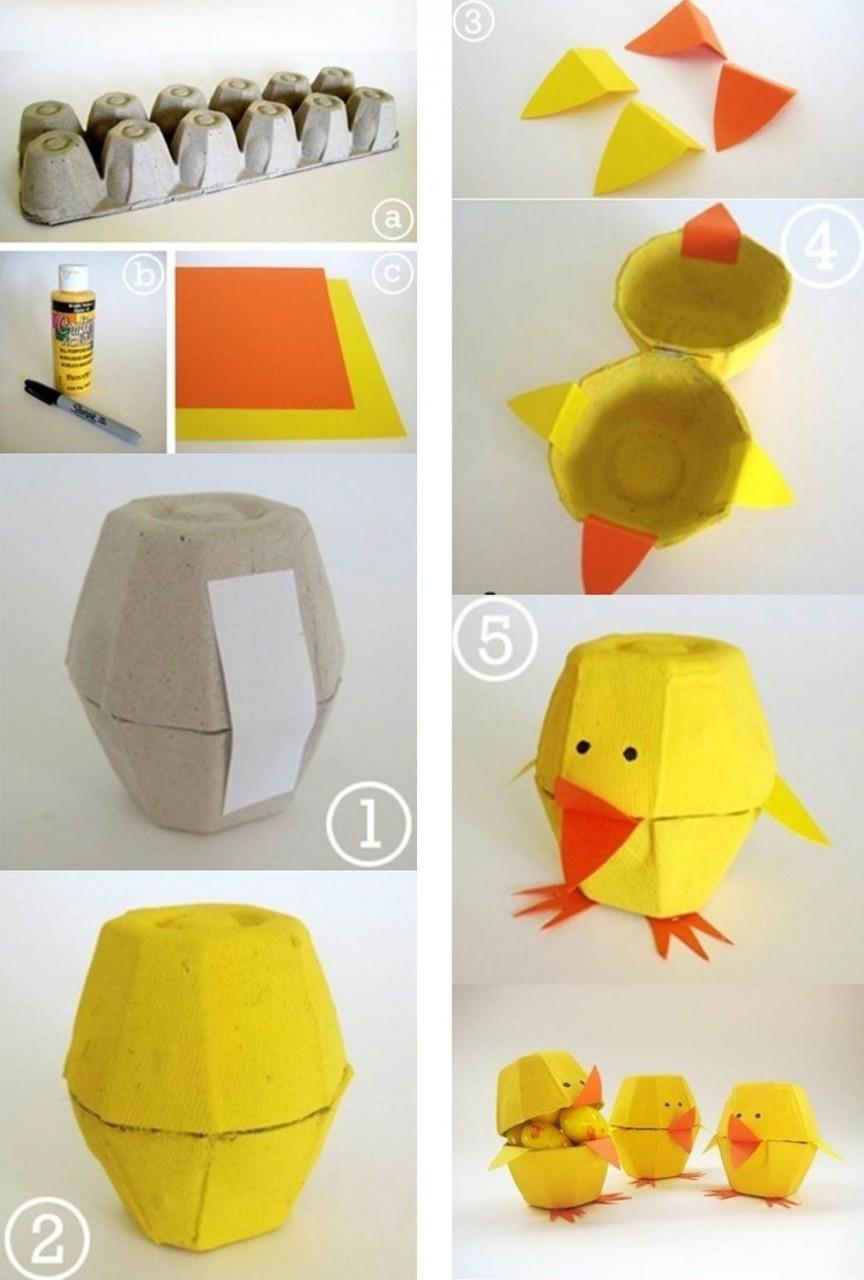 Картонная упаковка для яиц