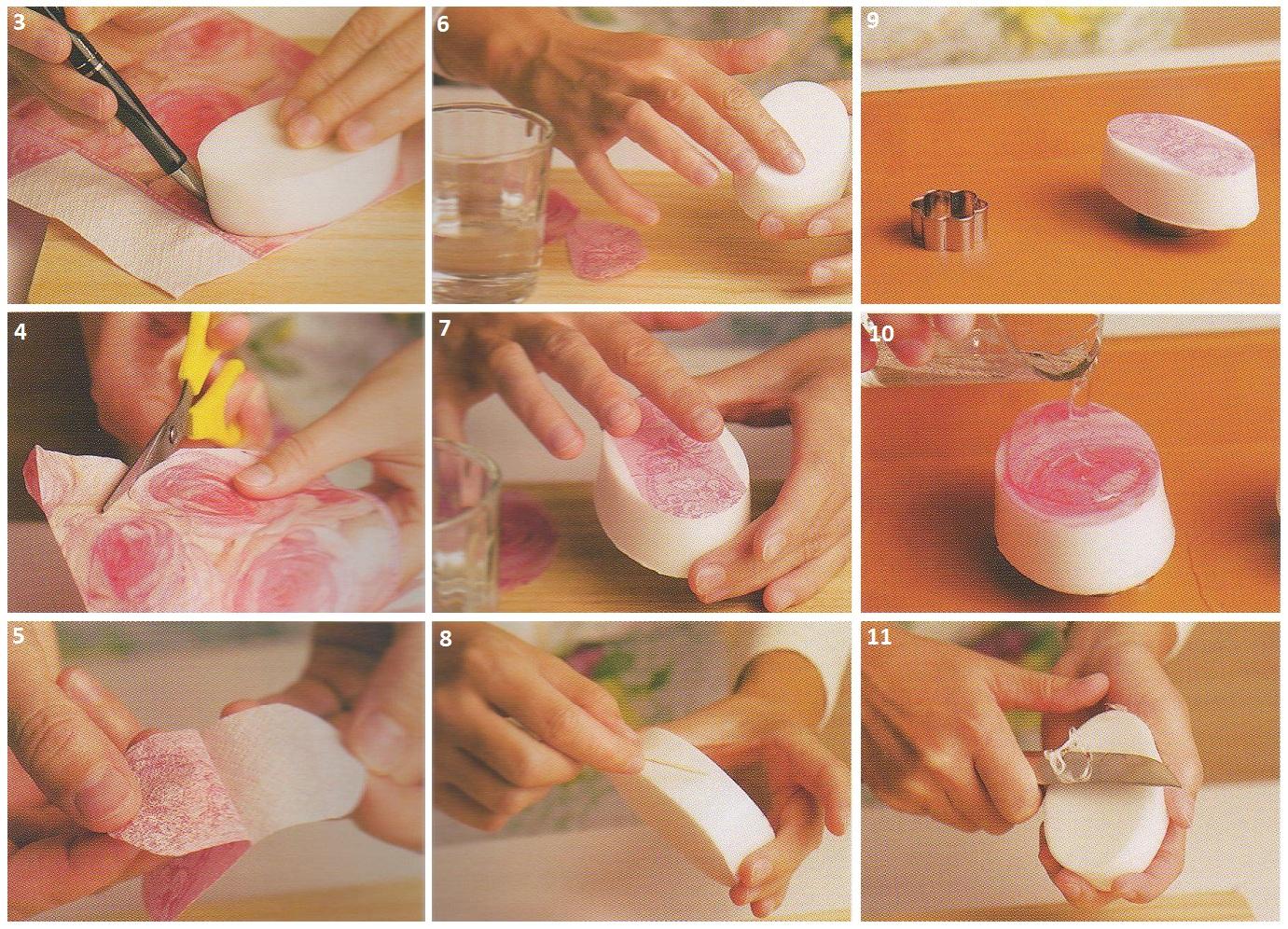 Секреты изготовления мыла - как варить мыло в домашних условиях