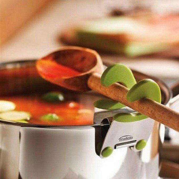 Аксессуары для кухни - 90 фото лучших идей по дизайнукухня — вкус комфорта