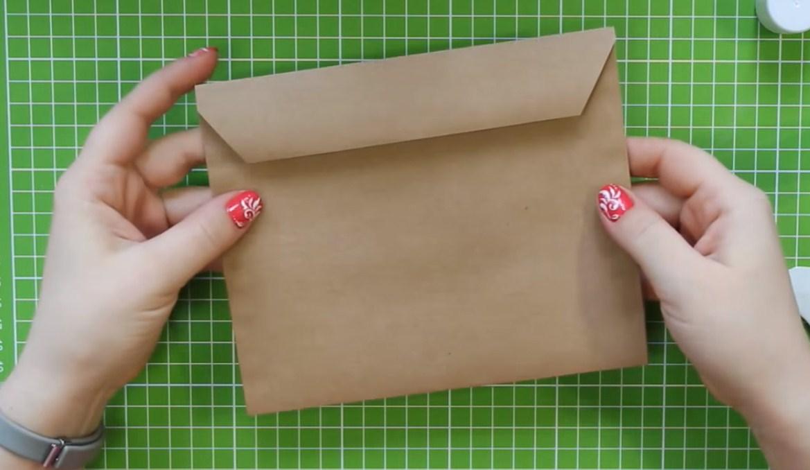 Как правильно заполнять конверт для письма