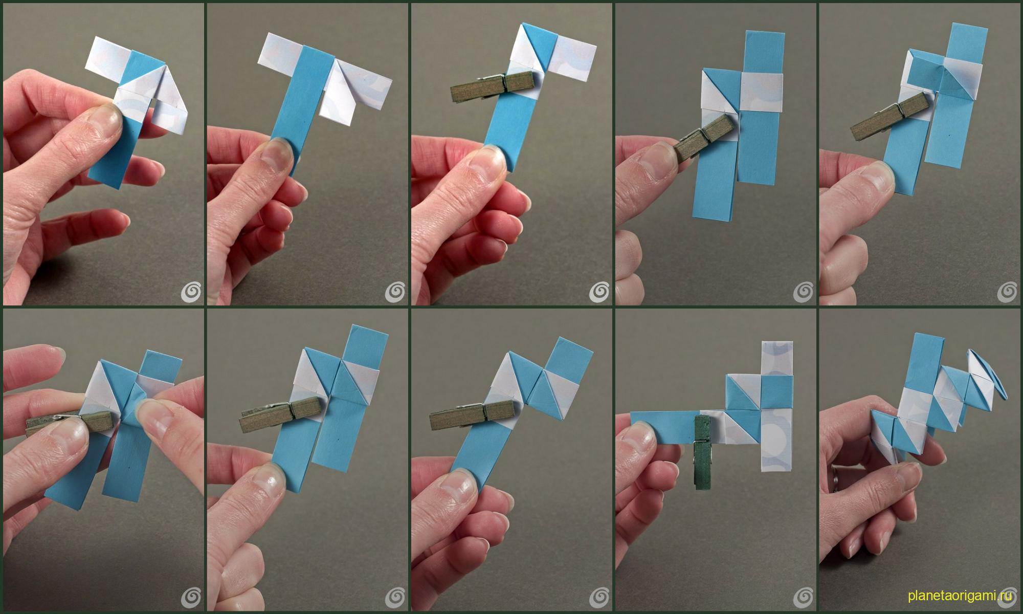 Бумажные браслеты с сердечками | море творческих идей для детей