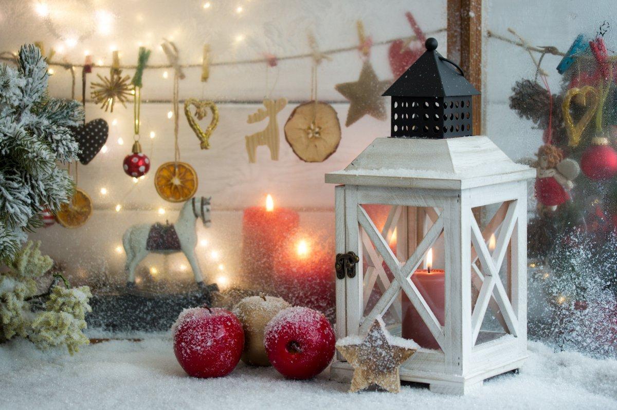 ✅ «вкусный» рождественский декор - eco-podarki.ru