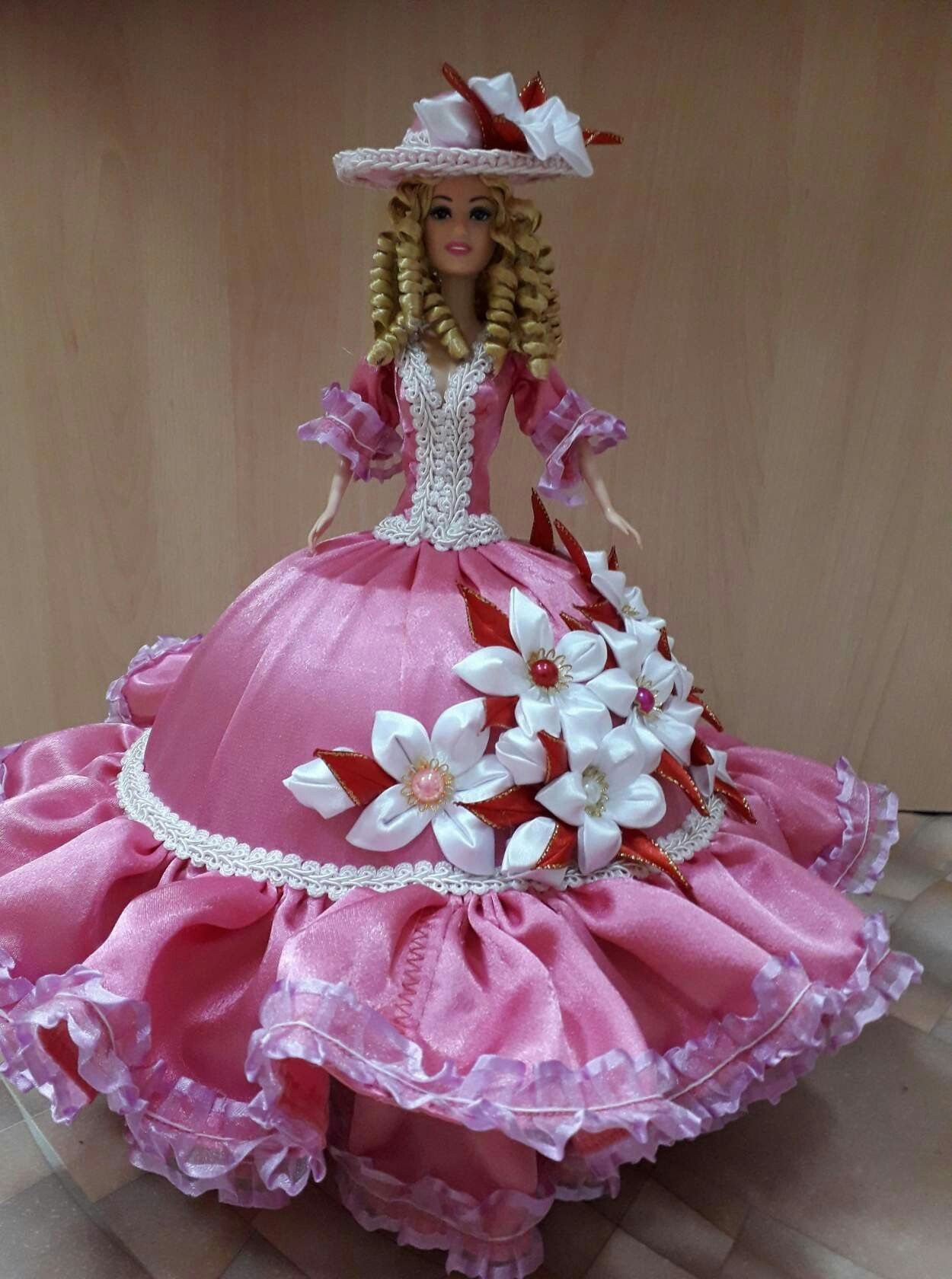 Куклы шкатулки своими руками мастер класс. кукла шкатулка из куклы барби. платье для куклы шкатулки. как сделать куклу шкатулку своими руками