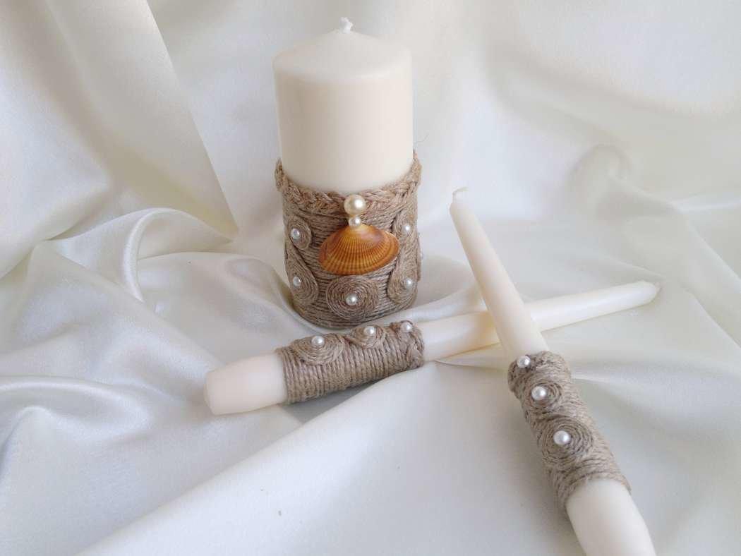 Декор свечей — примеры использования в интерьере, красивые идеи и сочетания в оформлении (105 фото)