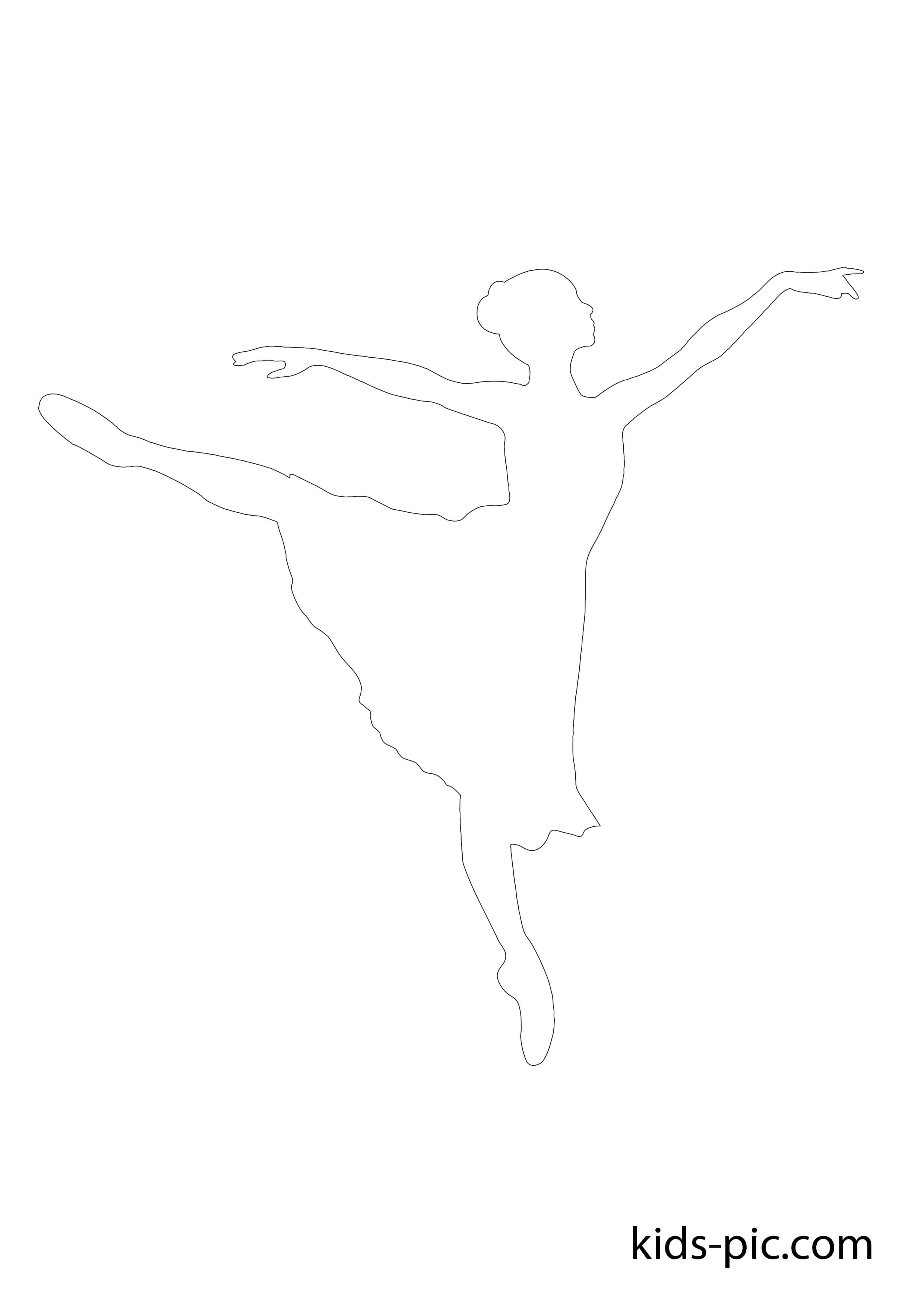 Балерины из салфеток: как изготовить своими руками