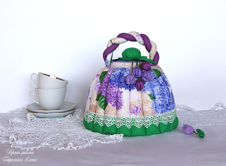 Грелка на чайник - 120 фото лучших современных украшений чайника