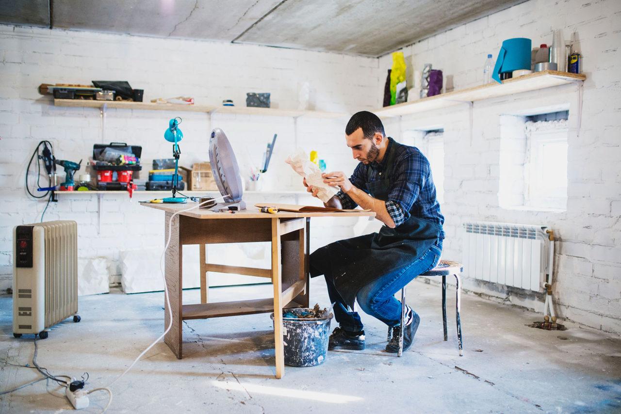 9 креативных идей от гениальных людей