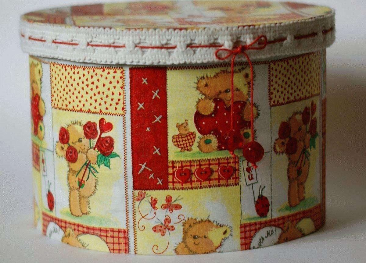 Декупаж коробки: декорируем салфетками или тканью, веревкой или газетами коробку из под обуви своими руками