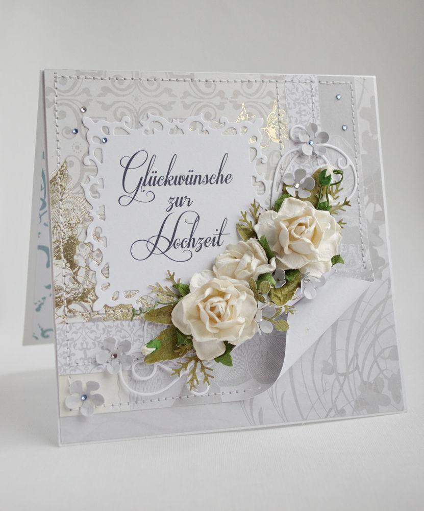 Открытка скрапбукинг свадьба ассамбляж свадебные открытки бумага бусины кружево ленты