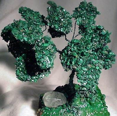 Синтез основного карбоната меди (ii), его физические и химические свойства