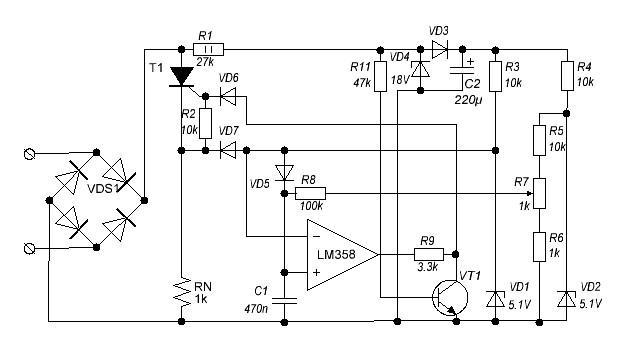 Как сделать регулятор мощности для паяльника? регулятор мощности для паяльника своими руками: схемы и инструкция