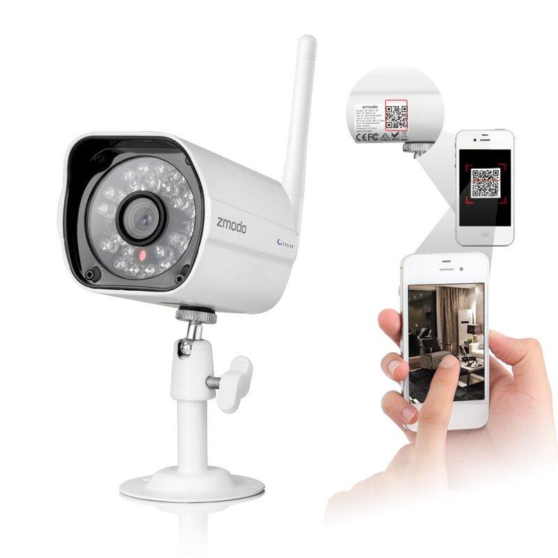 Самодельное видеонаблюдение на простых веб-камерах usb - видео наблюдения для дома | я и диод
