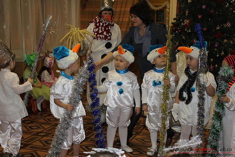 Хит-парад снеговиков:) | страна мастеров