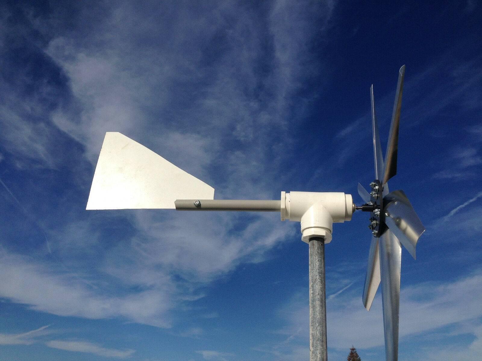 Ветрогенератор своими руками: чертежи, изготовление, генератор для ветряка | блог кладоискателя