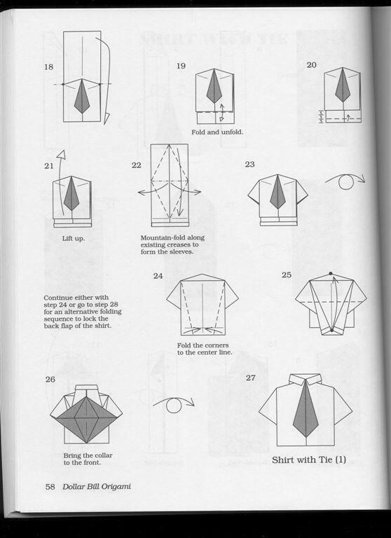 Мк рубашка с галстуком(поздравительная открытка-конверт)   страна мастеров