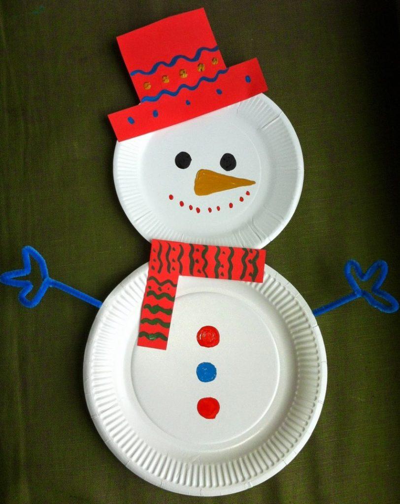 Снеговики своими руками. 100 мастер-классов, фото и идей » master classy - мастер классы для вас