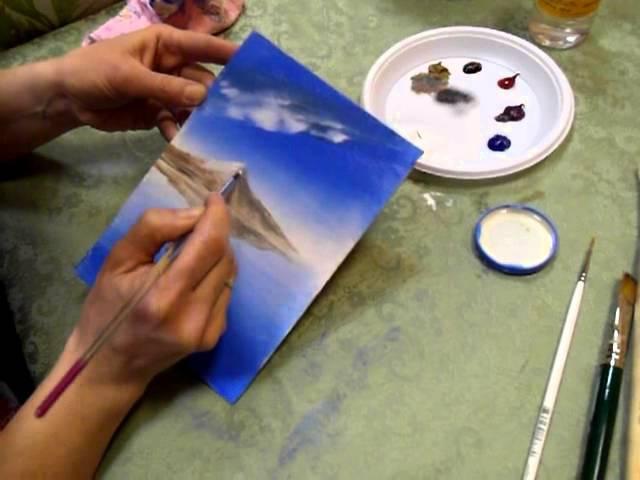 Акрил — техника живописи и разновидность красок: что такое акрил, применение, преимущества и недостатки, история. примеры картин и рисунков в акриловой технике, известные художники, создававшие полотна акриловыми красками