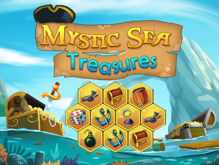 Сокровища морских глубин