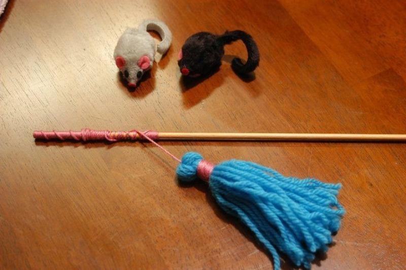 Мастер-класс по созданию игрушки обмотки. знакомимся с интересным мастером - игрушки своими руками - страна мам