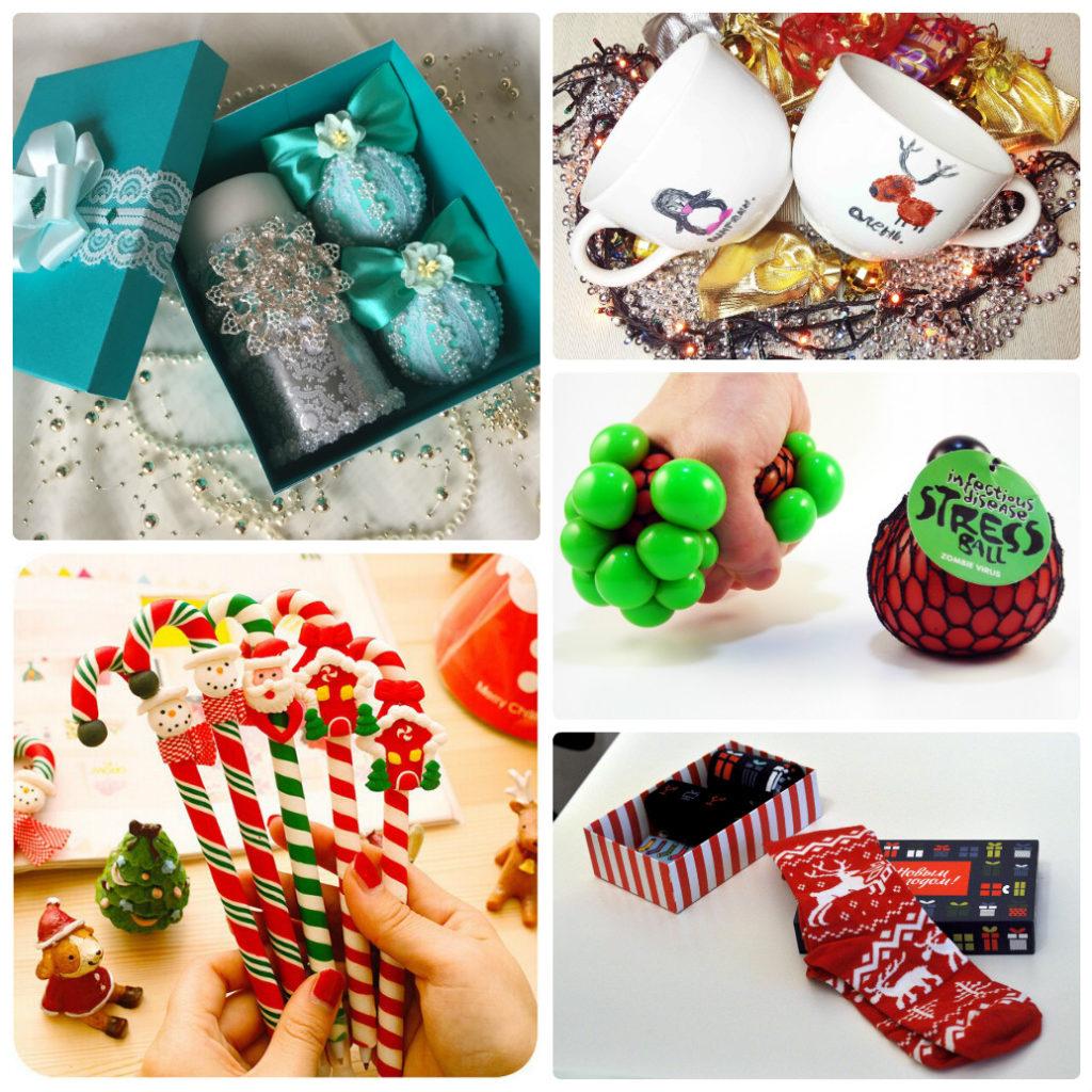 Открытка ассамбляж весёлый подарок любимой подруге на день рожденья бумага коробки ленты