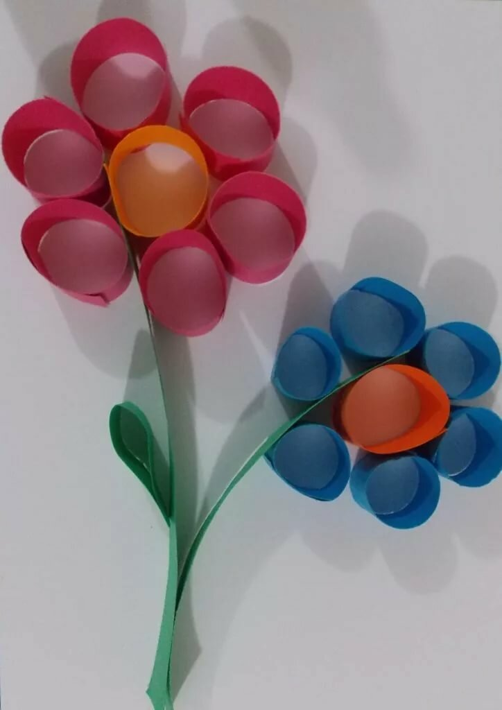 Цветочный мастер-класс