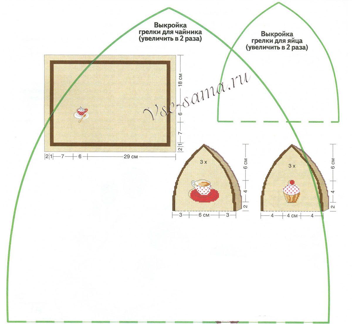 Грелка на чайник: как сделать собственноручно красивые и оригинальные грелки. 120 фото и пошаговая инструкция