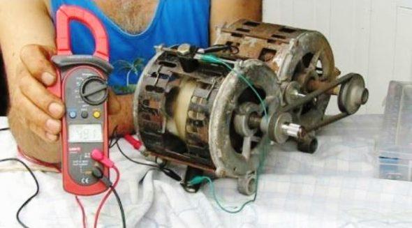 Особенности бестопливных генераторов