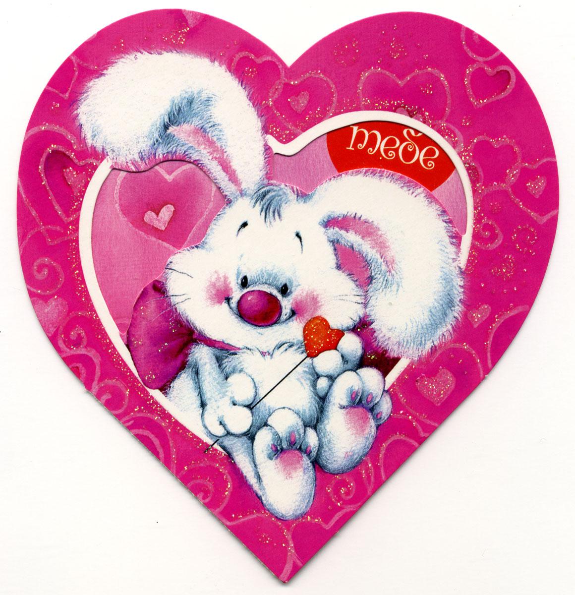 Открытки на день святого валентина: идеи поздравлений из бумаги, цветов и пуговиц