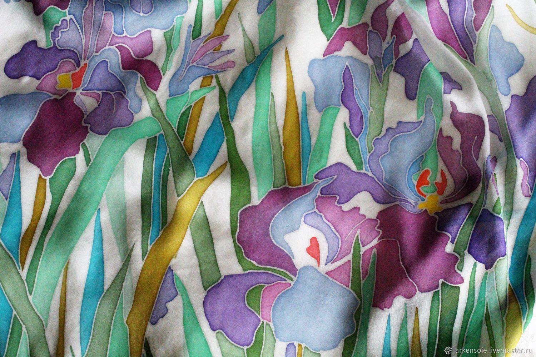 Батик (роспись по ткани): какая ткань лучше подойдет и краска, мастер-класс, техники для начинающих (пошаговая инструкция), определение, виды, история