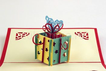Объемные открытки своими руками с цветами внутри, 3д открытки из бумаги на день рождения и другие праздники - это интересно - шняги.нет