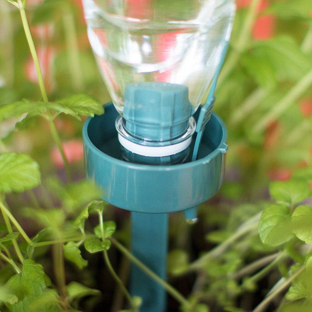 Автополив комнатных растений своими руками. обсуждение на liveinternet