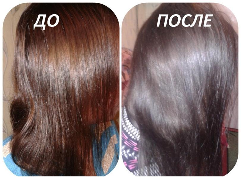 Маска с кофе для волос: секреты сияния локонов для брюнеток