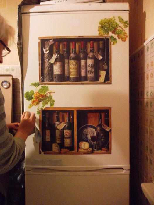 Как сделать магнит на холодильник: прекрасный и оригинальный сувенир