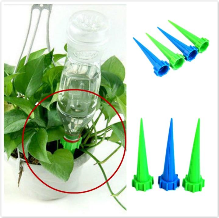 Как сделать автополив для комнатных растений самостоятельно