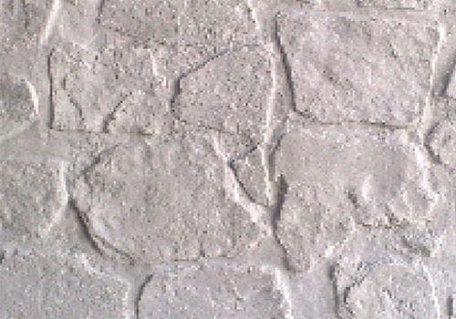 Декоративная штукатурка под камень, имитация камня на стене своими руками из штукатурки