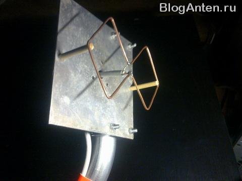 Антенна для 3g модема: лайфхак по изготовлению своими руками