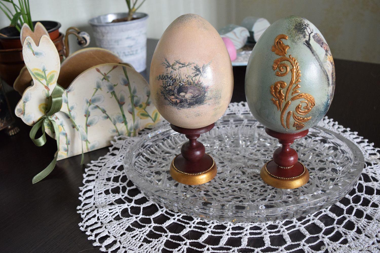 Пасхальные яйца своими руками: 125 фото идей для росписи поделок из яиц