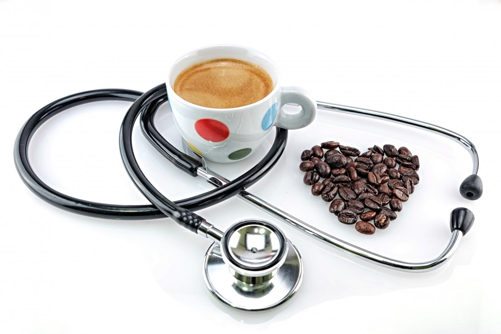 Как кофе может вилять на кофе? | сердечник может ли кофе негативно влиять на сердце? | сердечник