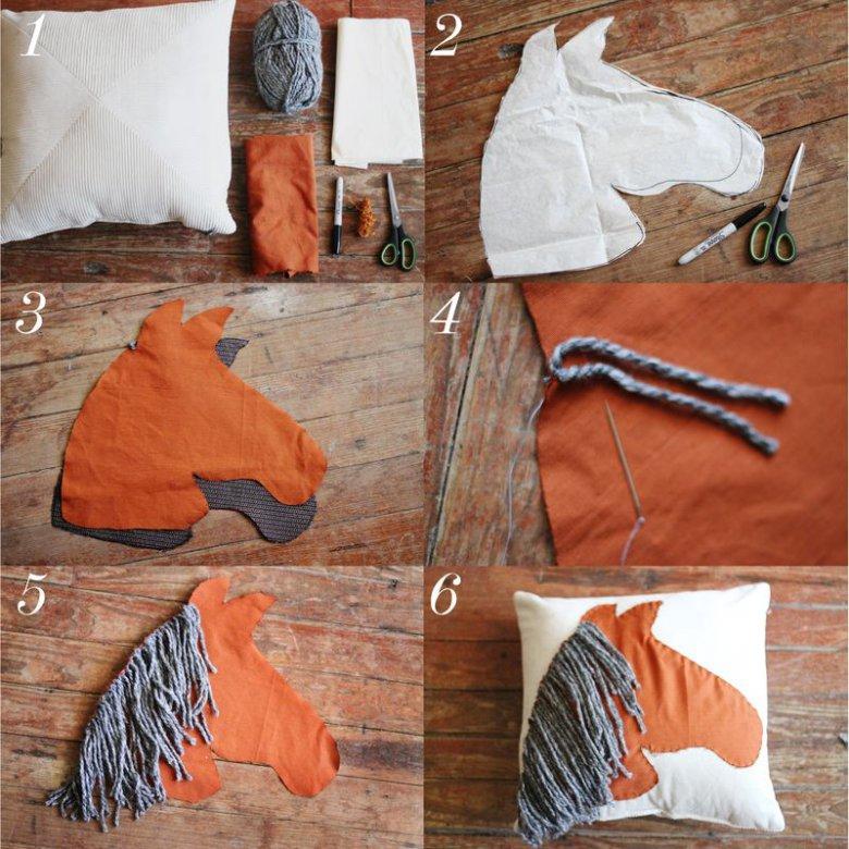 Украшения и аксессуары для лошадей: какие есть и как сделать своими руками