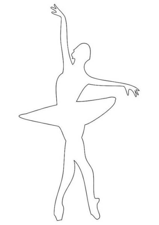 Балерина из салфеток - изящество своими руками :: syl.ru