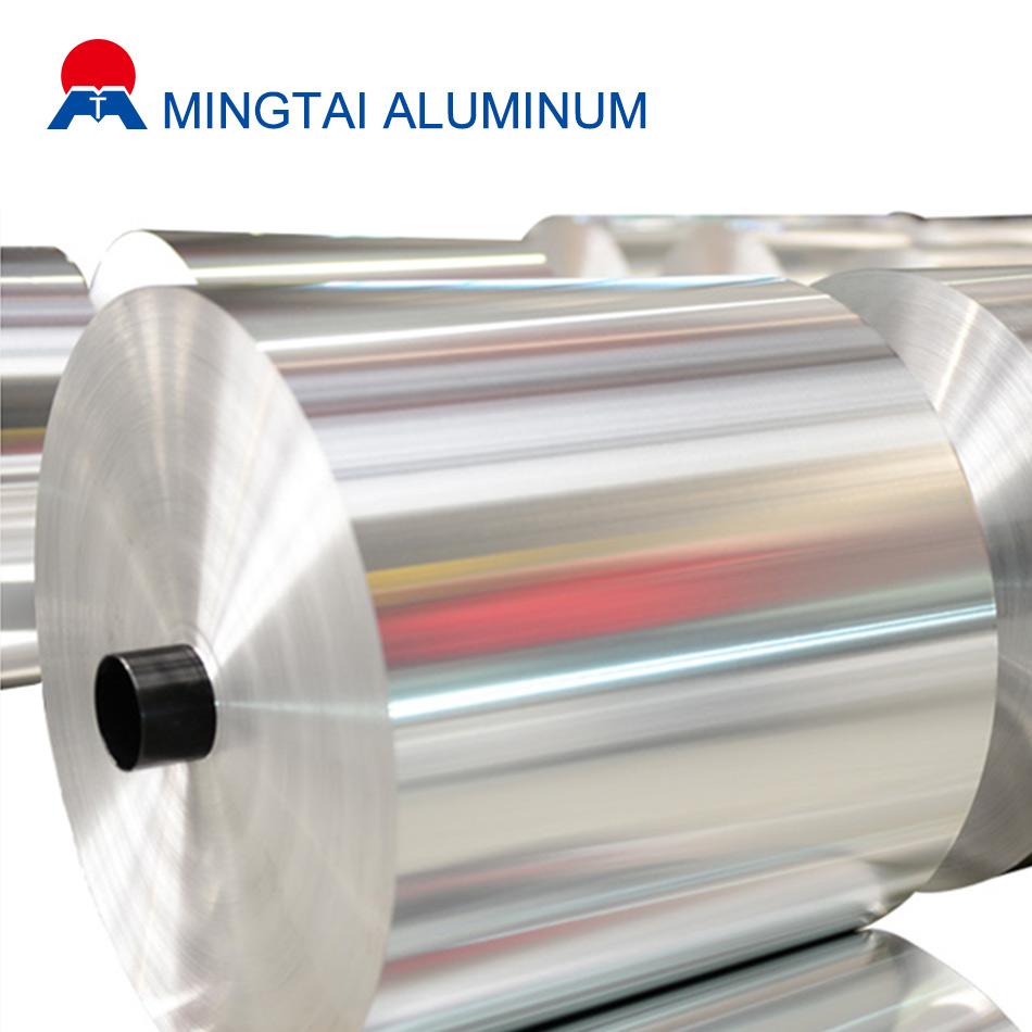 Алюминиевая фольга для теплоизоляции — область применения
