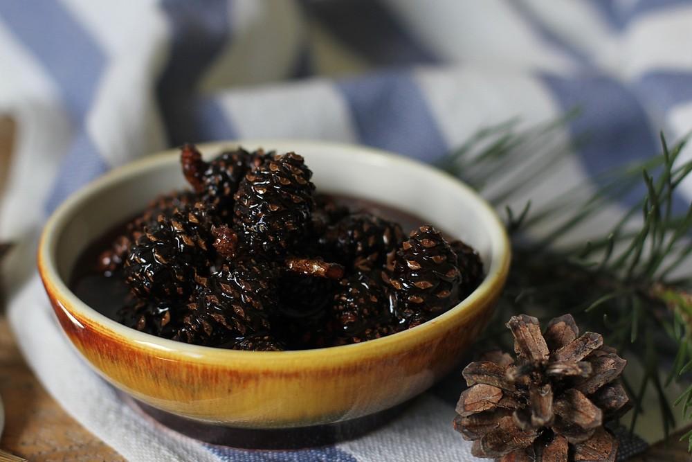 Варенье из сосновых шишек - как готовить варенье из шишек сосны