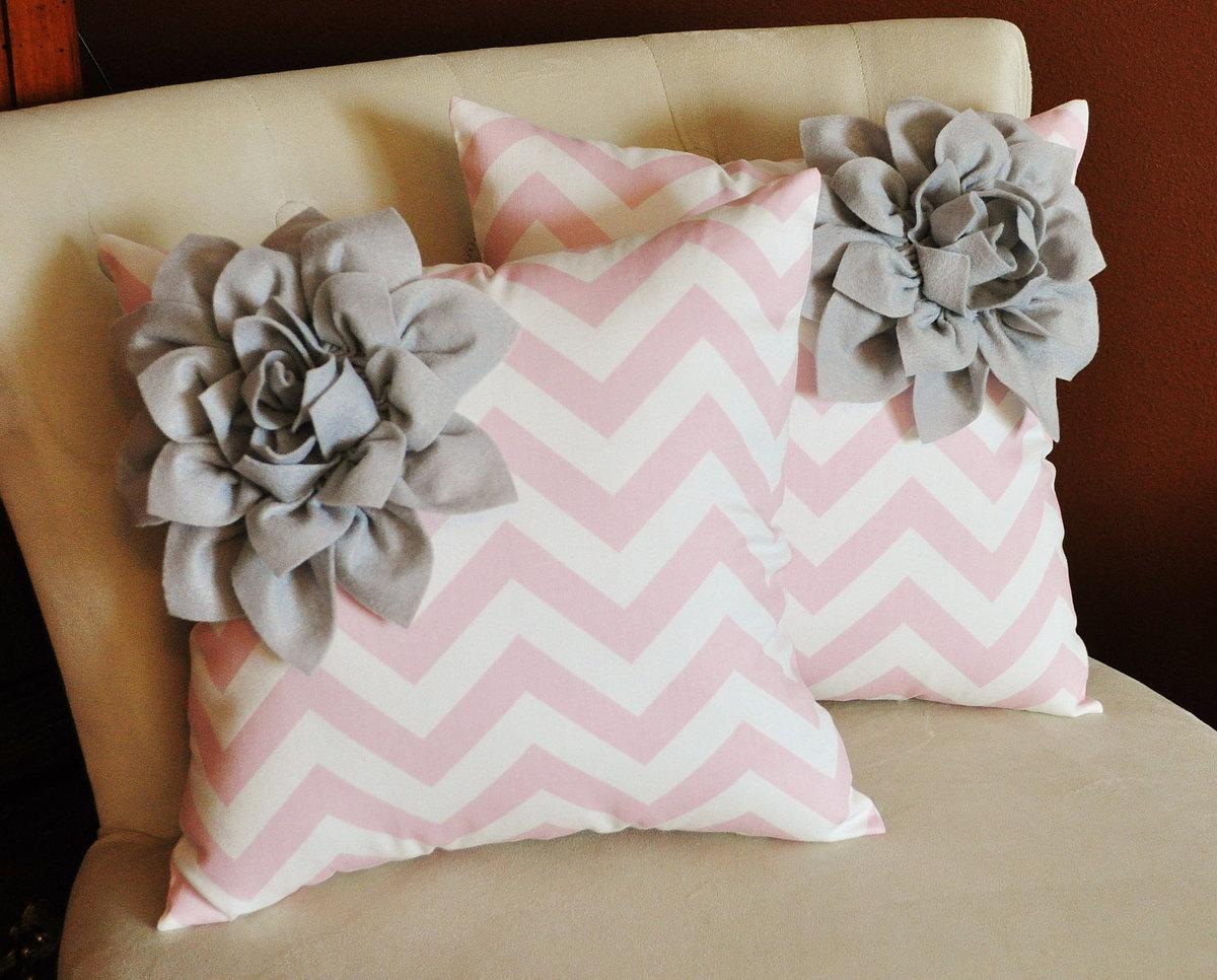 Декоративные подушки своими руками: 130 фото стильных и необычных вариантов подушек